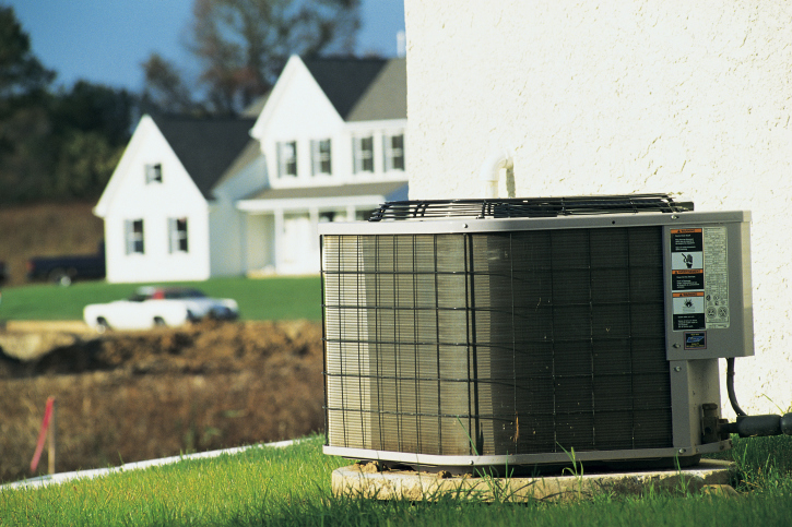 Westboro Central Air Conditioning System Installation & Repair in Westborough, Massachusetts