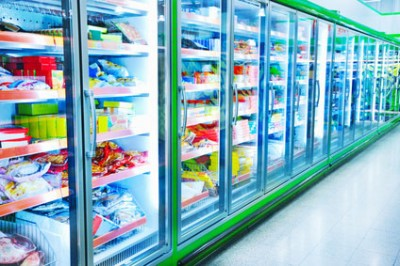 Grocery Store/Food Service Refrigeration System Installation & Repair in Massachusetts