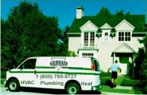 Gervais Plumbing Heating & Air Conditioning System Installation, Repair and Replacement Specialists in Massachusetts.