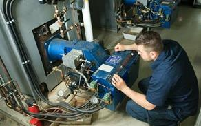 Residential and Commercial Oil Furnace/Boiler Installation, Repair and Replacement Company in Massachusetts.