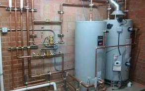 Residential & Commercial Tankless Water Heater Installation, Repair & Replacement in Massachusetts.